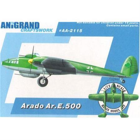 Arado Ar.E.500