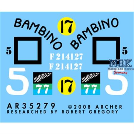 "Staghound MK 1 ""Bambino"""
