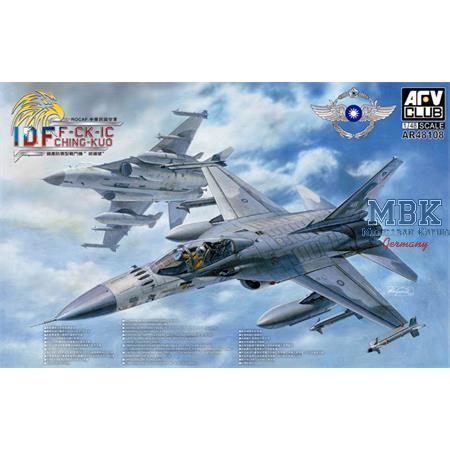 IDF F-CK-1C Ching-Kuo