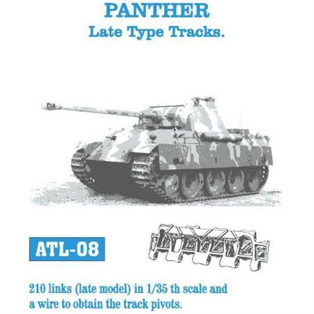 Panther (late) / Jagdpanther