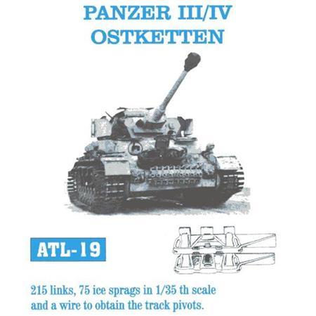 Panzer III / IV Ostkette