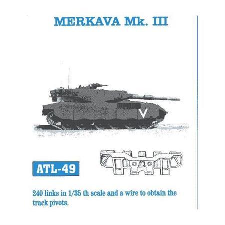 Merkava Mk. III