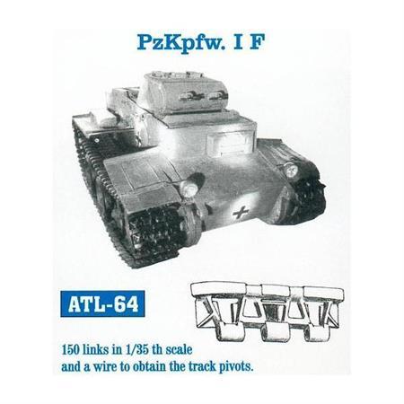 Panzer I Ausf. F
