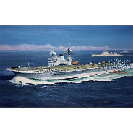 Vintage Classic series: HMS Victorious