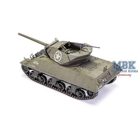 M10 GMC (U.S. Army)