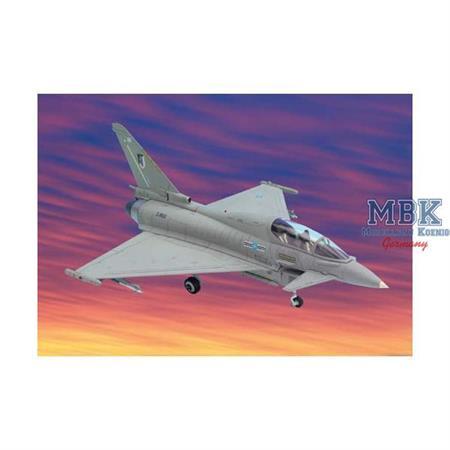 Eurofighter Typhoon RAF