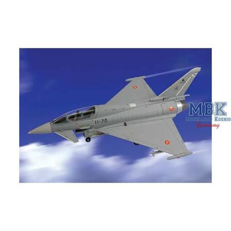 Eurofighter Typhoon Ejercito del Air Spanien
