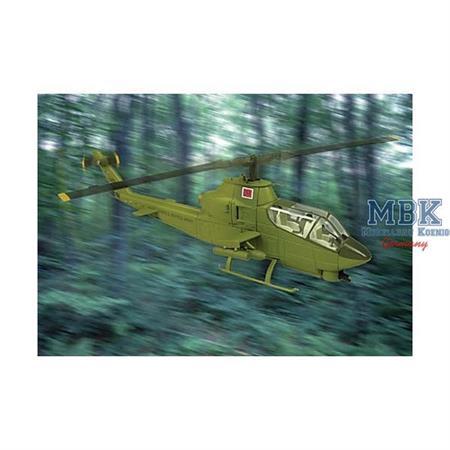 AH-1G Cobra US Army 1st Aviation Btn Rebels