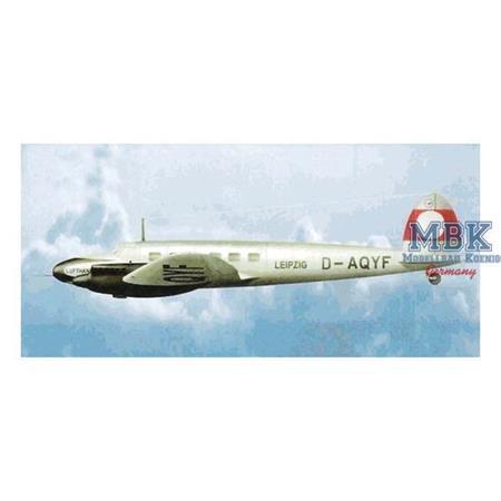 Heinkel He 111 Lufthansa