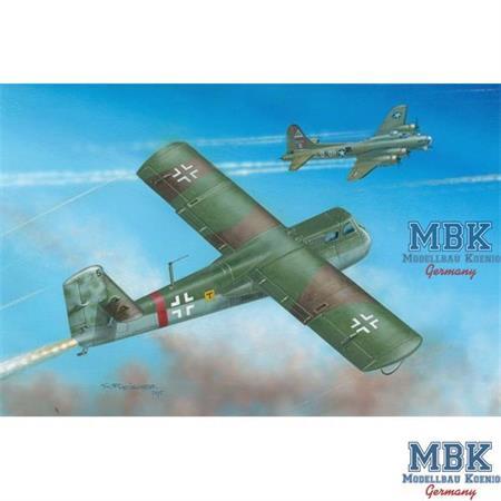 Blohm-und-Voss BV 40 rocket glider