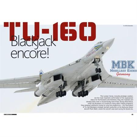 Russian Air Power - Defense Now 01
