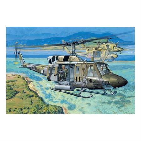 UH-1N Gunship