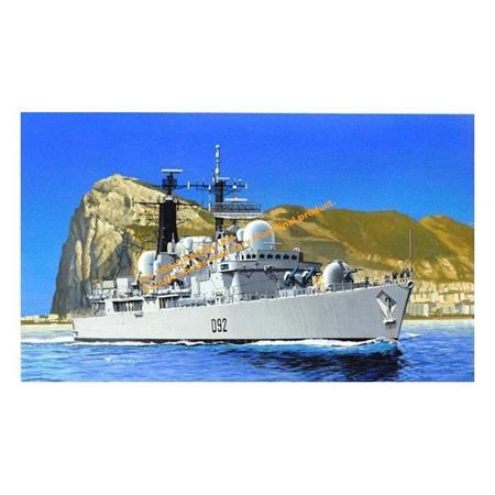 HMS Liverpool Type42