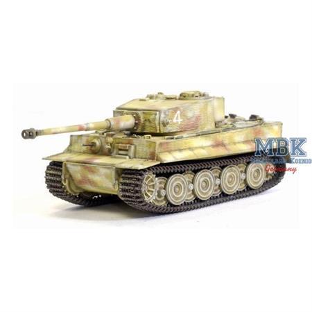 Tiger I Late w/Zimmerit, 1./s.H.Pz.Abt.506 Ukraine