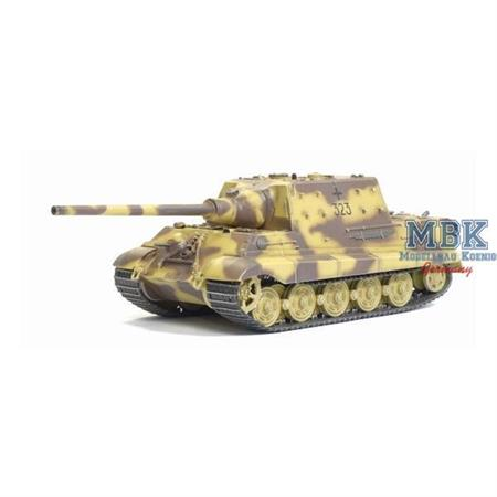 Jagdtiger Henschel Type s.Pz.Abt.653 ~ Value Plus