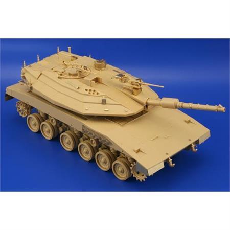 Merkava Mk.IV (Academy)
