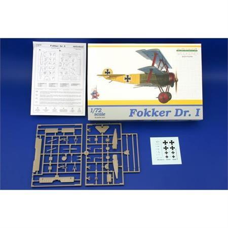 Fokker Dr.I