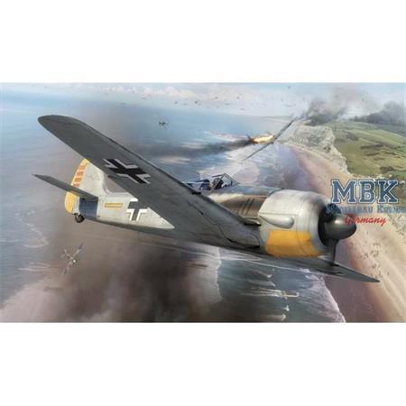 Fw 190A-3 1/48  -Profi Pack-