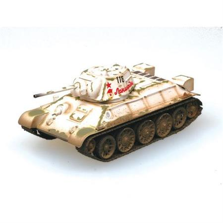 T-34/76 - Russian Army 1943