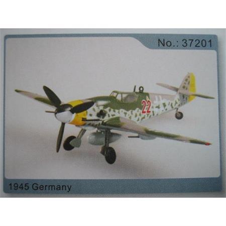 Bf-109G-10 Germany 1945