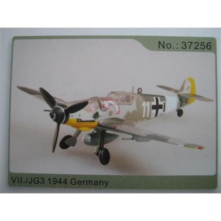 Bf-109G-6  VII. JG 3 Germany 1944
