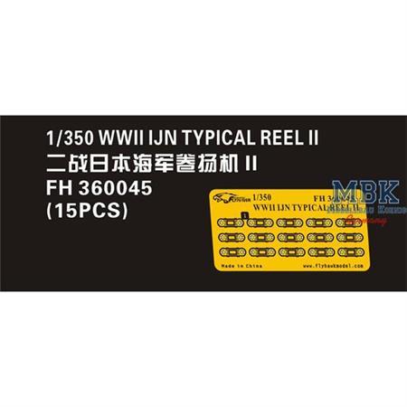 WW II IJN Typical Reel II