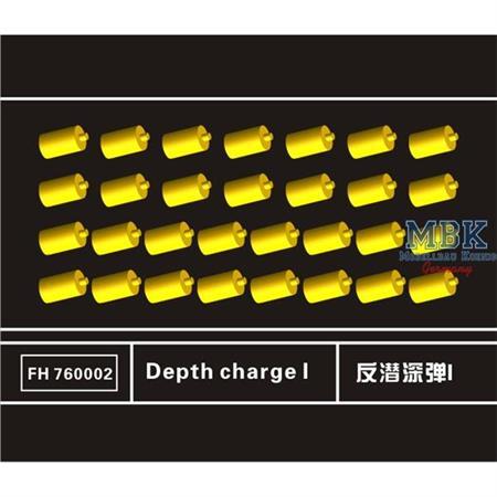 Depth charge I
