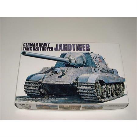 German Jagdtiger