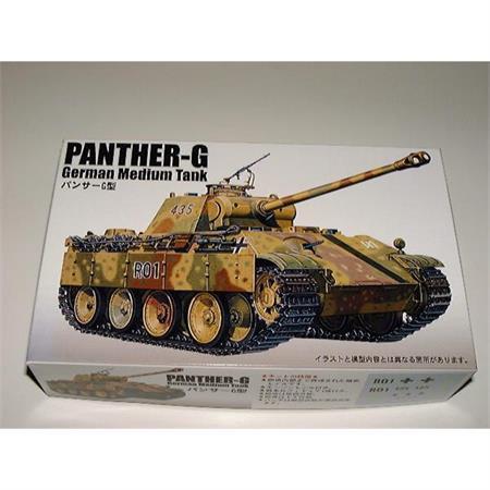 German Panther G