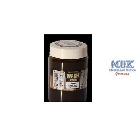 GA73300 Tauchlack Wash Sepia, 200ml
