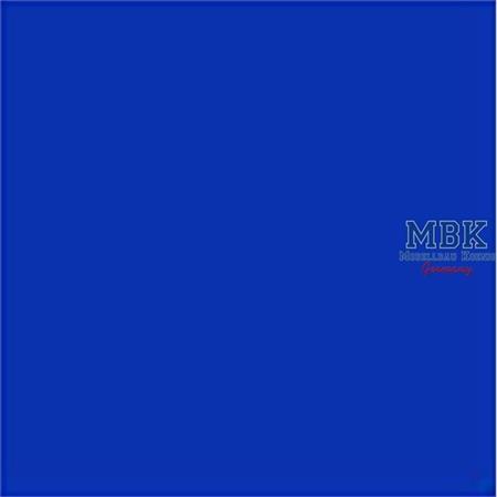 Blue / Blau (10 ml) Glänzend