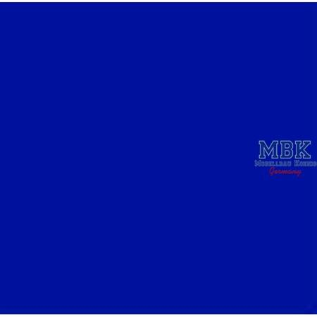 Bright Blue / Hell Blau (10 ml) Glänzend