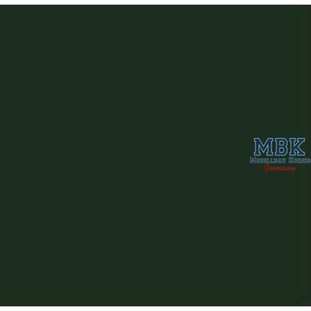 Dark Green (Mitsubishi) /Dunkel Grün (Mitsubishi)