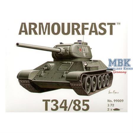 T-34/85 (2er Set)