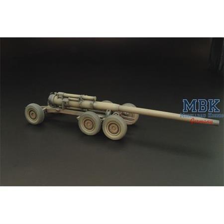 "M1 8""GUN transport wagon"