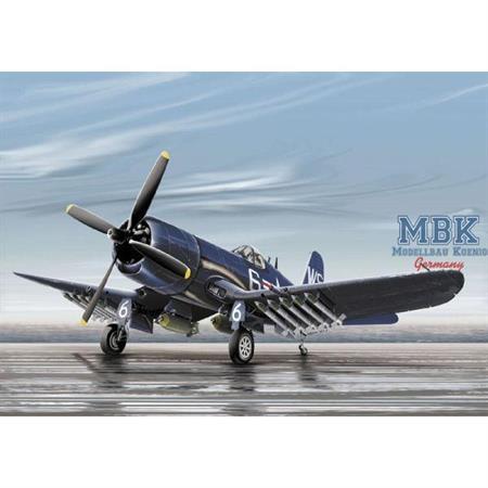 F 4 U 4B Corsair