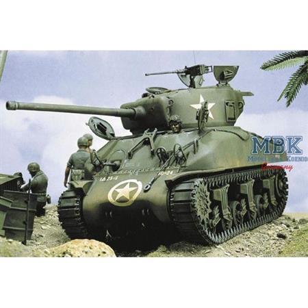 Sherman M4-A1