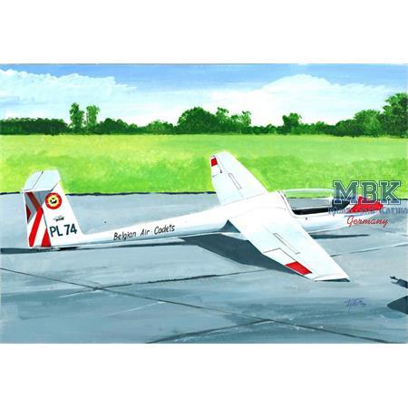"Grob Astir CS-77 ""Jeans"" (gliders)"