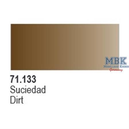 MA71133 Dirt / Dreck
