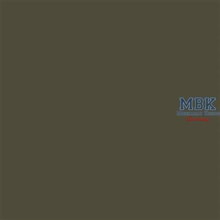 MA71316 N.41 Dark Olive Drab