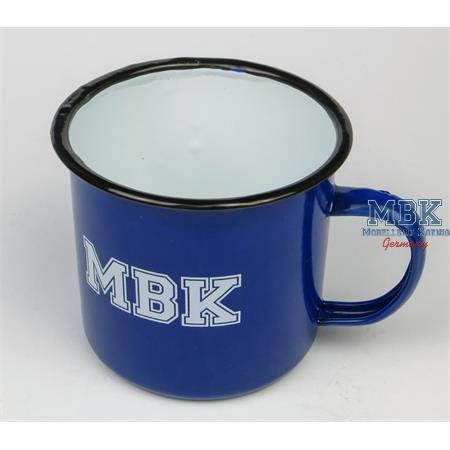 MBK Becher / MBK Mug