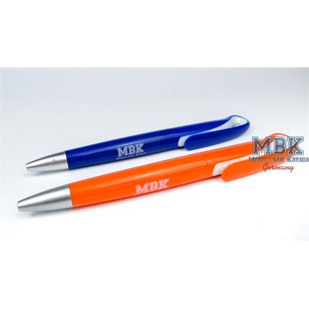 MBK Kugelschreiber / MBK Ballpoint Pen