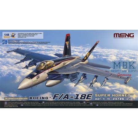 Boeing F/A-18E Super Hornet