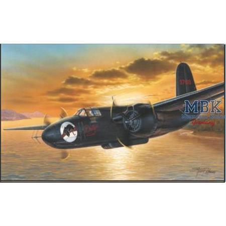 P-70 Nighthawk