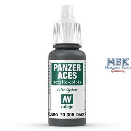 PA006 Dark Rubber - Panzer Aces