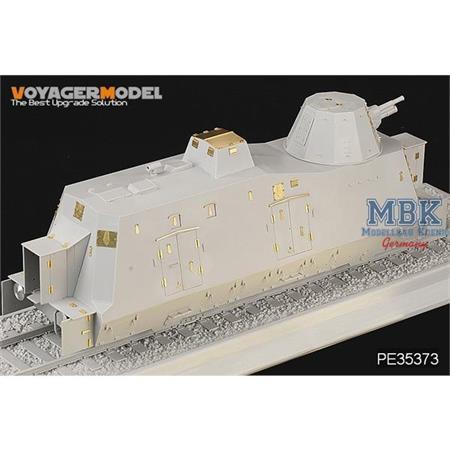 BP-42 Geschützwagen (für tru01519)