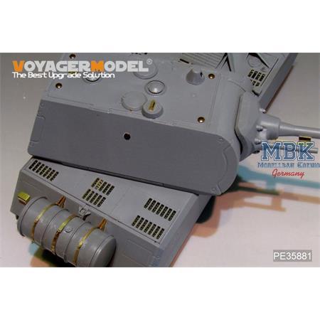 MAUS Super heavy tank(For TAKOM 2049/2050)