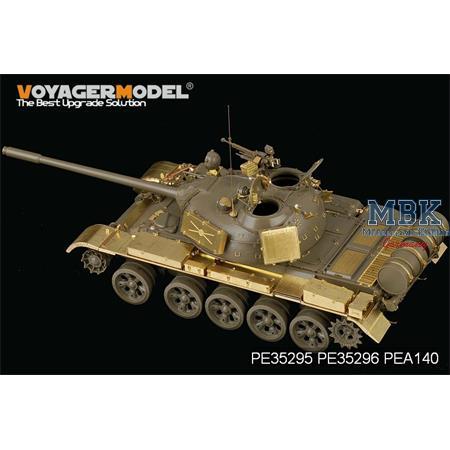 T-55A Stowage Bin (für Tamiya 35257)