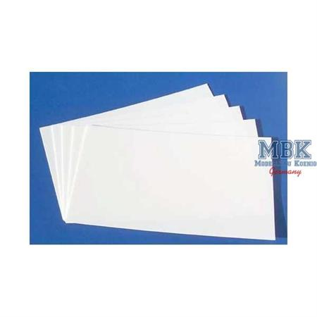 Plastic Sheet 0,8mm