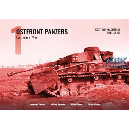 Ostfront Panzers 1: Last Year of the War